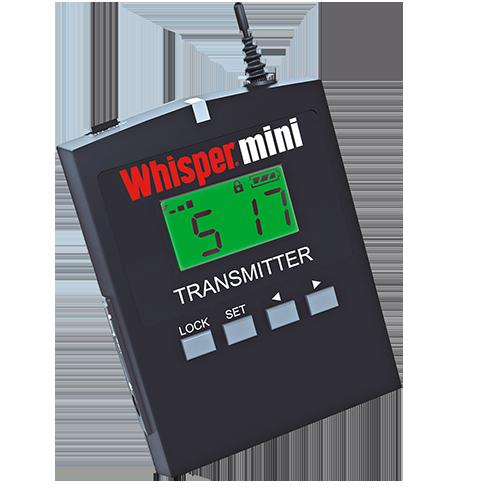 Whisper Mini